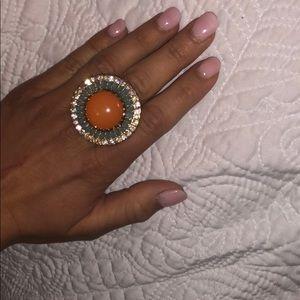 Mia Collection Glitz Ring